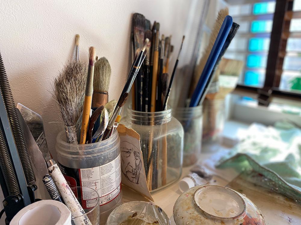 家出から独立〜そして屋号取得まで。個人事業主として絵とデザインに明け暮れるようになったオタクのはなし。